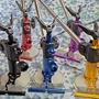 Ma Worksop 馬氏工坊 架竿器 置竿架 釣竿架 跨竿架 吸盤式固定.可安裝工具箱上