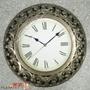 東南亞時尚創意座鐘