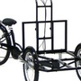 100%台灣製造 摺疊三輪車 三輪車  餐車 街車 移動攤販 盛恩單車 高雄