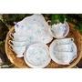 Tuscan Annabelle英國瓷器  骨瓷下午茶組C.19