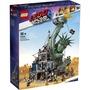 樂高積木 LEGO 70840 Welcome to Apocalypseburg! 歡迎光臨:阿波卡天啟堡