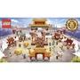 樂高 LEGO 85105 新春廟會
