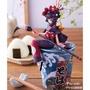 日本景品🌸葛飾北齋 杯蓋公仔
