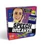 結巴麥克風 (內附中文說明書) Speech Breaker 英文版 陽光桌遊商城