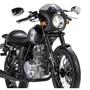 復古摩托車改裝頭罩導流罩大燈罩豬頭罩咖啡罩整流罩 凱旋 野狼 哈特佛 b1 sb ktr tu250 scrambler