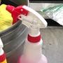 耐酸鹼噴瓶+噴頭一組