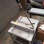 KWtrio裁紙機切割機2萬中古賣4999元