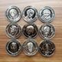 航海王20週年紀念幣