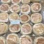義美滿福堡(馬芬堡)20入 $200 fifi早餐批發購買滿2000免運費歡迎索取菜單
