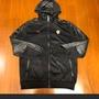 Puma & 法拉利 聯名款 太空棉外套 XL