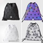 [Ready Stock]Adidas x Issey Miyake 3D Urban Mesh Roll Rope backpack Sling bag