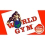 World gym 轉讓