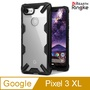 【Ringke】Rearth Google Pixel 3 XL [Fusion X] 透明背蓋防撞手機殼