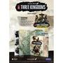 (全新現貨初回鐵盒版)PC 全軍破敵:三國 Total War: THREE KINGDOMS 繁體中文版