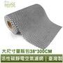 怡悅 活性碳/靜電空氣濾網 適用於3M 小米 SHARP Honeywell 等空氣清淨機/冷氣機/除濕機