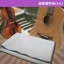 【美佳音樂】不掉屑 高級擦琴布-3入(顏色隨機/鋼琴/小提琴/吉他等樂器皆可使用)