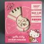 Hello Kitty 360風車 USB延長線 kitty 延長線 KT USB延長線