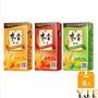 統一  麥香 奶茶 / 紅茶 /綠茶300ml (6入/組)