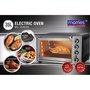 MORRIES 35L ELECTRIC OVEN MS 350EOV