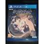 PS4 受讚頌者 虛偽的假面 中文版 二手