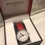 全新Mondaine 瑞士國鐵錶(正紅)