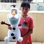 雪寶娃娃 正版迪士尼~雪寶~高52公分~冰雪奇緣 Frozen 雪寶玩偶  雪寶大玩偶~雪寶大娃娃~全省配送