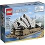 Lego 10234  雪梨歌劇院