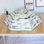 飯菜保溫罩 大尺寸 餐桌防塵罩 收納 可折疊菜罩 保溫菜罩 鋁箔保溫菜罩 可折餐桌防塵罩 餐桌罩 居家生活 錫箔保溫罩