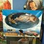 巨無霸公仔☆ 全新現貨 海航王 海賊王 POP GK 魯夫 路飛 三檔 巨人槍 螺旋彈 猿王槍 盒裝 公仔