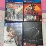 PS4死神的遺言、隻狼、全境封鎖2、碧血狂殺2