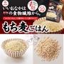 【貓咪姐妹 日本代購】日本 Hakubaku 黃金糯麥 炊飯用麥片 食物纖維 大麥穀物飯 4倍飽足感 日本大麥 糯麥