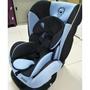 PUKU藍色企鵝幼兒安全座椅【安全汽座】