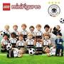 #玩樂高 LEGO 71014 德國足球隊 一套16隻 全新未組 現貨 內有實物照