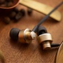 49101做最好的精品耳機 UX301 高音質耳道式耳機  購買後上官網登入,即可享有終身保固!!