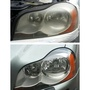 大燈快潔現場施工大燈Volvo S60 S90 S40 V50 XC60 V90 C30 V60 V40 C70 S80