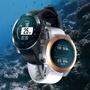 2019新上市 ATMOS MISSION ONE潛水電腦錶 多功能電腦錶 智慧潛水強力上市 100米防水