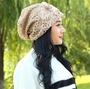 頭巾帽 戶外女帽子春夏薄款女士頭巾帽套頭包頭光頭帽子化療蕾絲帽 koko時裝店