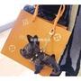 LV鑰匙扣 LouisVuitton掛飾 限量款狗狗鑰匙圈  老花情侶包包掛件 時尚擺件