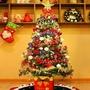 早鳥優惠 聖誕裝飾 1.5米 1.8米 聖誕樹套餐 150cm 180cm  豪華加密 聖誕節 聖誕樹 加送配件與彩燈喔