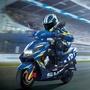 SUZUKI 台鈴機車Swish125 Moto GP版 (不含領牌/強制險)