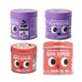 日本帶回 現貨 大木製藥 MAMA RAMUNE 兒童大眼睛 綜合維生素A.B.C.D 草莓 藍莓