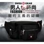 SG-38 SWISSGEAR瑞士軍刀 腰包戶外 運動  男女 5.5吋手機 收銀包 騎行包