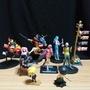 夾娃娃戰利品便宜賣 航海王鯉魚旗 魯夫 羅 索隆 香吉士 蕾玖 薇薇 薇薇公主