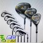 [COSCO代購 如果售完謹致歉意] W1114722 Callaway 高爾夫球套桿10件組(右手)