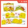 【米卡童書】《風車》小雞球球成長繪本(一套六冊)
