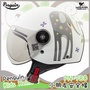 PENGUIN PN-780 長頸鹿 大象 白 兒童安全帽 童帽 小朋友 兩頰可拆 PN780 海鳥牌 耀瑪騎士部品
