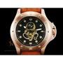 Narval Seven 青銅錶 N2102 大錶徑 銅錶 限量版 聖誕禮品 AA1417