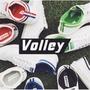 【BACMart】澳洲Volley 百搭小白鞋 (男女款)