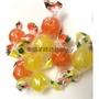 ๑۩۞幸福羊咩坊@ilhyjy۞۩๑ ✦義大利檸檬糖 Capri卡布里島 ♥╭*🍊檸檬球🍋*╮【現貨供應】10包下標