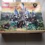 Lego 樂高 城堡 6098 獅國 里奧國王的城堡